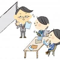 御茶ノ水レンタルスタジオ 語学教室