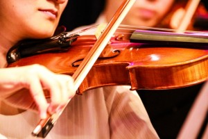 神保町レンタルスタジオは楽器の練習にも使えます