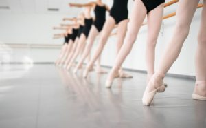 御茶ノ水 神保町のバレエ教室ができるレンタルスタジオ