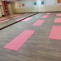 御茶ノ水レンタルスタジオ ヨガ教室