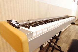 御茶ノ水 レンタルスタジオ 電子ピアノ キーボード