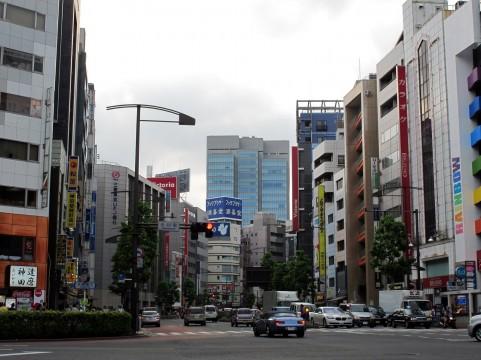 神田小川町にあるレンタルスタジオ「おちゃすたスタジオ」