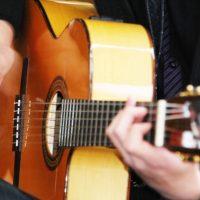 御茶ノ水 ギター 教室