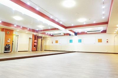 ラテンダンス教室 なら御茶ノ水おちゃすたスタジオ
