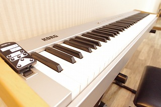 御茶ノ水 レンタルスタジオ 電子ピアノ