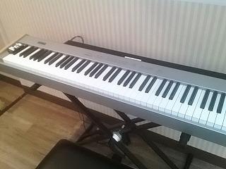 88鍵盤 電子ピアノ無料貸出し