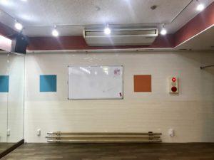 撮影スタジオ お茶の水レンタルスタジオ 天井吊りフック 撮影用